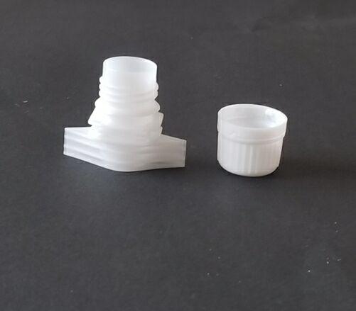 塑料吸嘴让软包装更完美经济环保