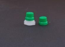 自立袋吸嘴9.6mm短翼